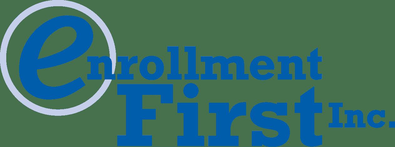 Enrollment First logo